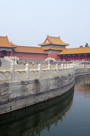 forbidden city: Forbidden City Editorial