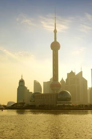 Shanghai Stock Photo - 17473853