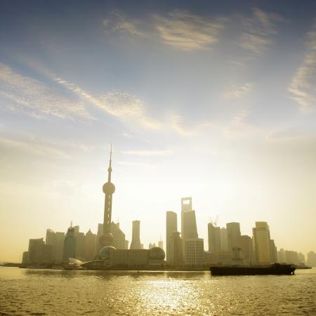Shanghai Stock Photo - 17473855