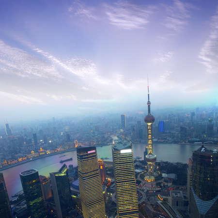 Sunrise Shanghai