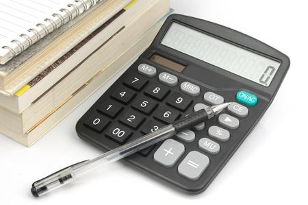 Calculator Stock Photo - 17473854