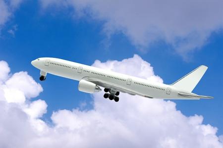 航空機: 航空機