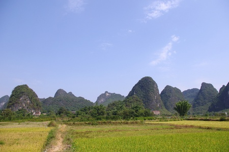 china guilin photo