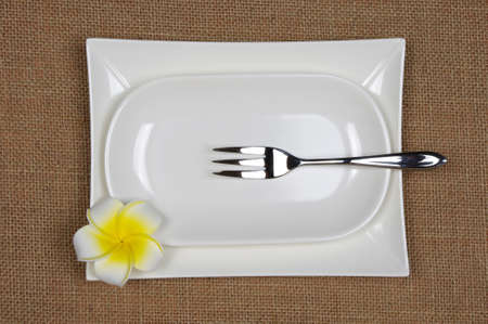 Forks and cutlery photo
