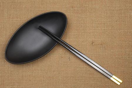 Japanese tableware photo