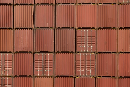 Containers Stock Photo - 21216583