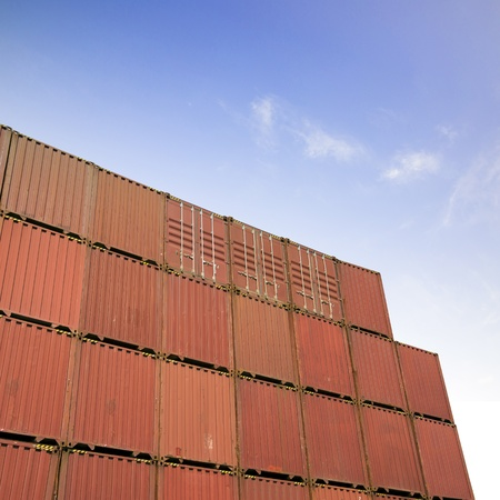 Containers photo