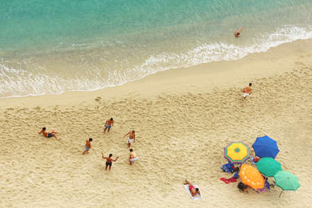 Capo Vaticano Beach - Italy Calabria
