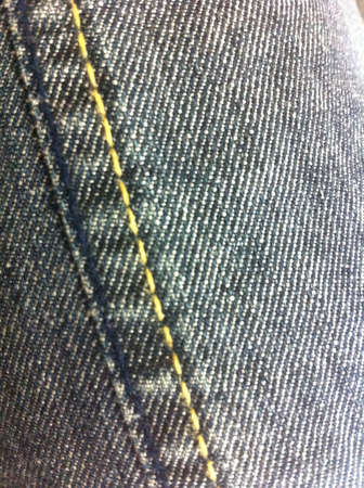 pants: Jeans pattern Stock Photo