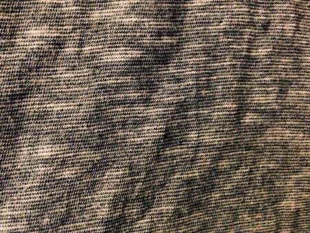 öltés: Barna és szürke pamut háttér textúra.