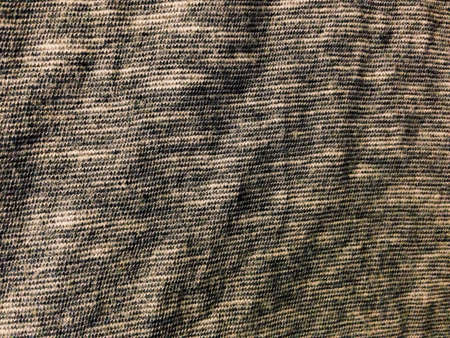 cotton fabric: Brown and grey cotton background texture.