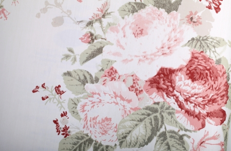 Vintage  wallpaper with floral victorian pattern Stock Photo - 21599518