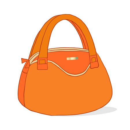 Womans Hand Bag.