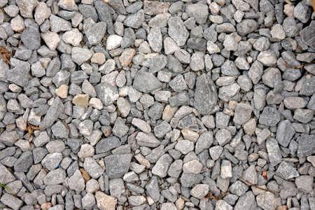 ruggedness: stone