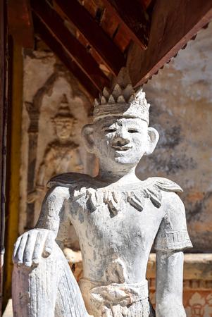 thaiart: Thai Sculpture