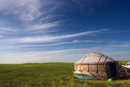insider: Insider Chinese grasslands