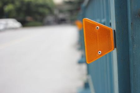 leds: LEDs en la valla