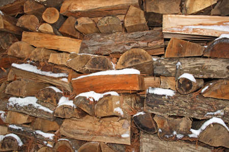 Firewood Imagens - 2171002