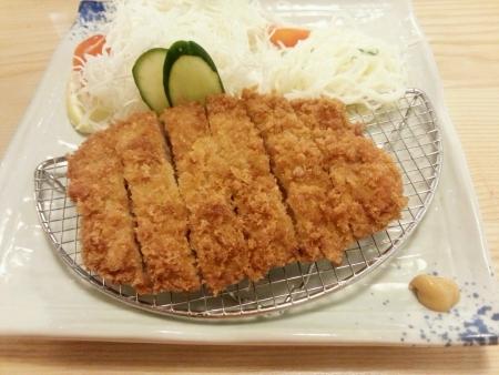 pork chop: Pork chop Stock Photo