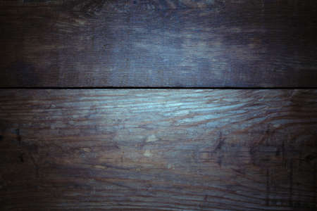 table surface: Background of vintage wooden table with rough uneven surface
