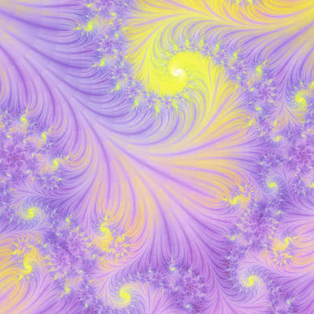 Space abstract background. 3D rendering abstract digital background. Pattern for textile and design