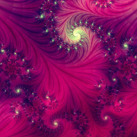 Pattern for textile and design.3D rendering abstract digital background. Stock fotó