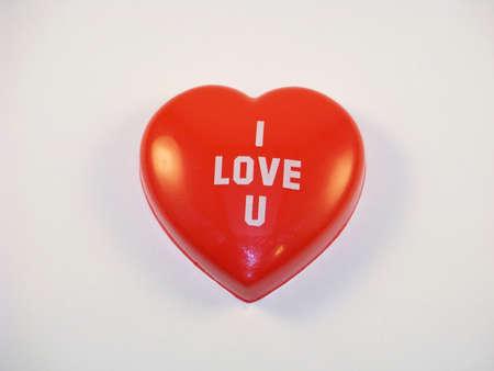 i love u: I Love U