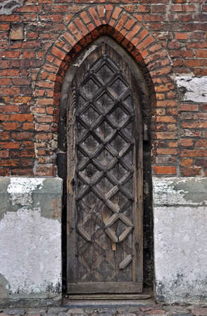 gothic door entrance: Gothic door in the city of Gdansk Poland. & Gothic Door Entrance Images \u0026 Stock Pictures. Royalty Free Gothic ... Pezcame.Com