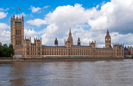 commons: House of Commons, Palace of Westminster, London, England