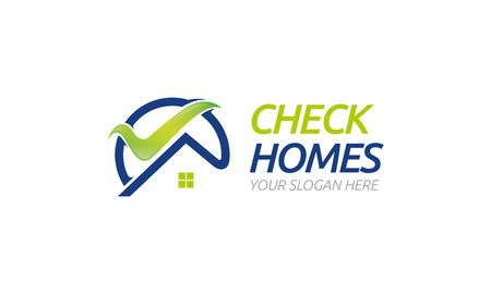 homes: Check icon Homes