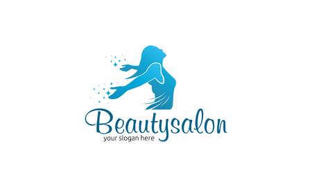 beauty spa: Beauty Salon Logo