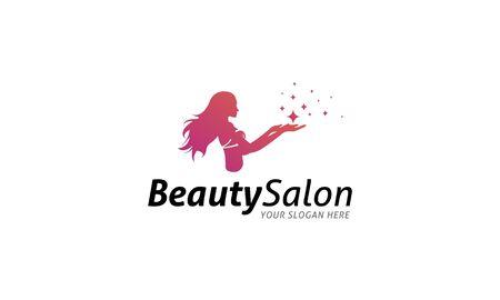 hairdresser parlor: beauty salon