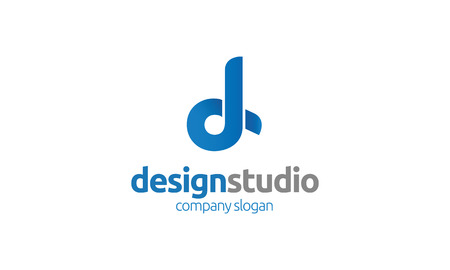 studio b: design studio Vectores