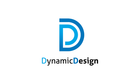 Dynamic Design Stock fotó - 47399465