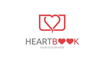 memorable: Heart Book