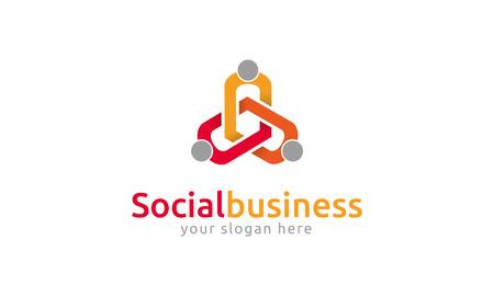 comunity: social business