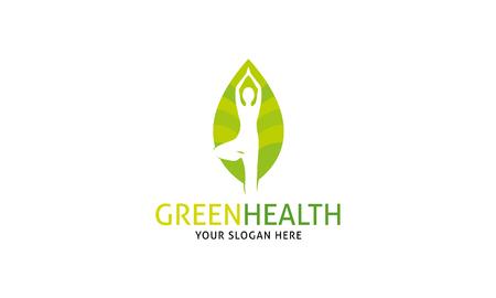 Green Health Stock fotó - 47831771
