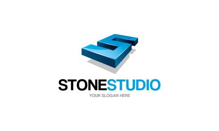 stones: Stone Studio Logo
