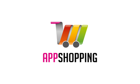 super market: Shopping App Logo