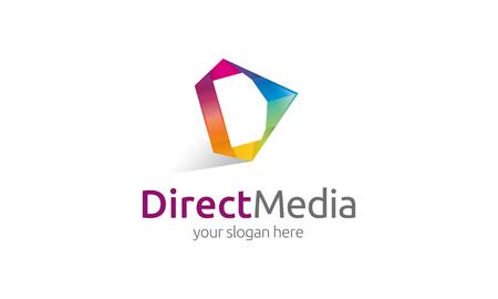 dir: Direct Media Logo