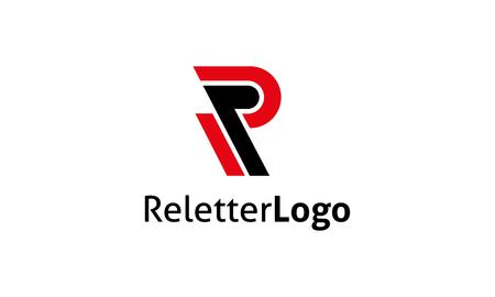 acceleration: Relett Logo Illustration