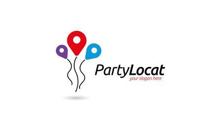 locator: Party Locator