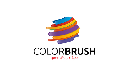 consultancy: Color Brush   Illustration