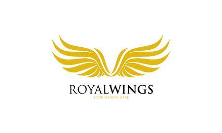 royal: Royal Wings