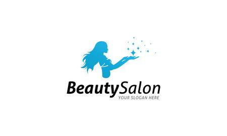 Beauty Salon   Illustration