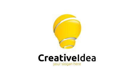 braun: Creative Idea Logo