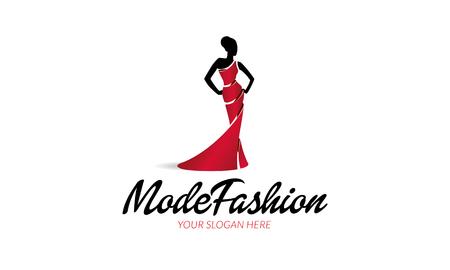 モード ファッション ロゴ