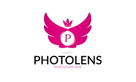 primus: Photo Lens Logo