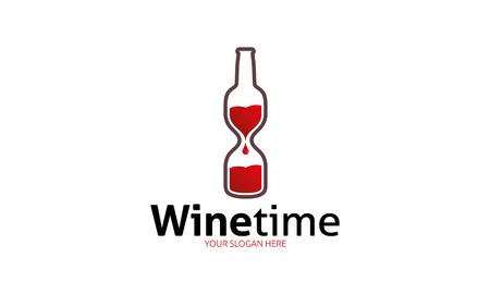 Wine Time Logo