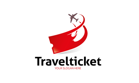 Ticket Travel Logo